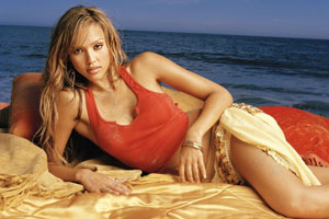 Jessica Alba Diet and Exercise Routine