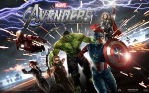 Avengers Workout