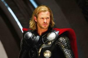 Chris Hemsworth Avengers Workout