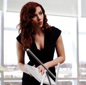 Sexy Scarlett Johansson Workout and Diet